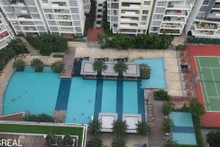 cho thuê căn hộ estella 3pn view ho boi 150310