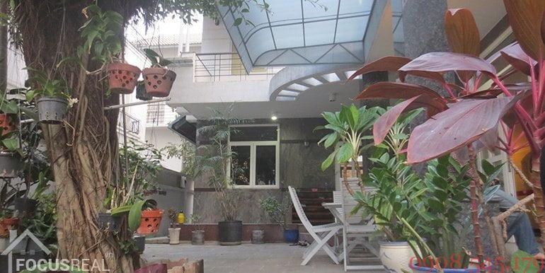Cho thuê nhà đất An Phú An Khánh, 50 triệu/tháng