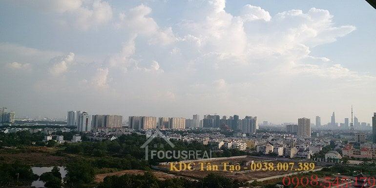 Bán đất khu dân cư Tân Tạo – Nguyễn Hoàng, An Phú, Q2