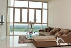 phòng khách căn hộ the vista 240715