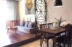 cho thuê căn hộ The Prince Residence quận Phú Nhuận 3 phòng ngủ 170602