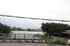 bán đất biệt thự bên sông hiệp bình chánh